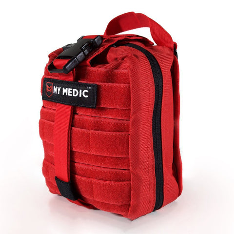 MY MEDIC - MYFAK | FIRST AID KIT - Anderson Design & Fabrication
