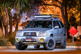 "2"" Subaru Forester Lift kit"