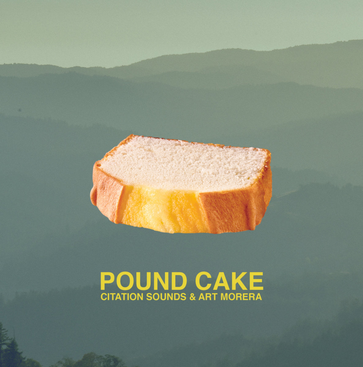 Pound Cake (feat.Art Morera) by Citation Sounds