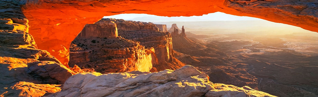 Echoes of Silence, Canyonlands, Utah