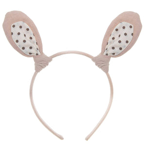 Betty Bunny Headband