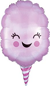 Cotton Candy Balloon 30""