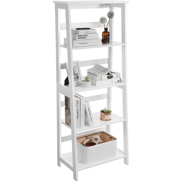 Nancy's Badkamerrek 4 Layers - Bathroom Rack - Bathroom Shelves