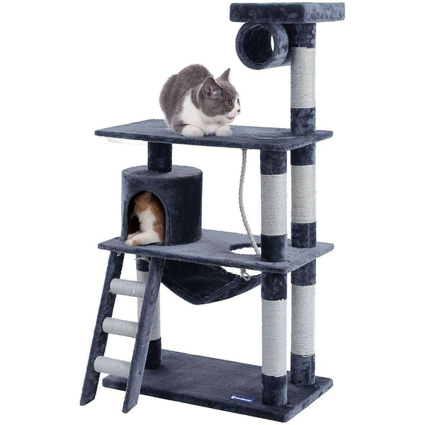 Nancy's Cat Tree - Tree Cats - Cat Toys - Hammock For Cats