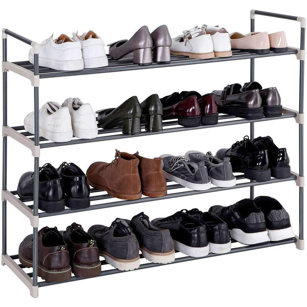 Nancy's Shoe - Shoe cabinet - For 20 Pair Of Shoes
