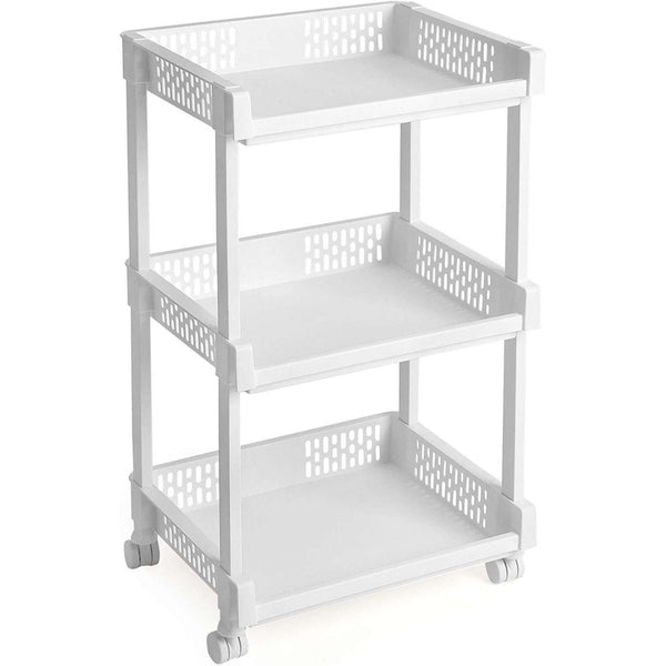 Nancy's Kitchen Trolley - Trolley - Multipurpose Bath Trolley - Keukenopberger - Kitchen - Trolleys
