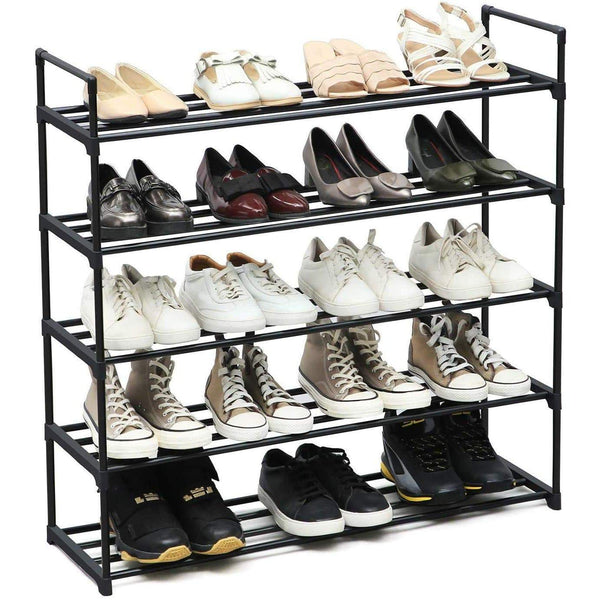 Nancy's Shoe - Shoe cabinet - For 25 Pair Of Shoes - Shoes Racks