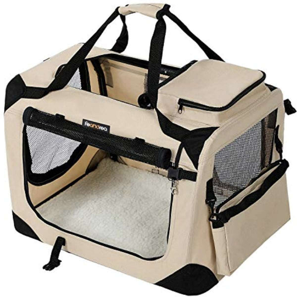 Nancy's Dog Bags - Bags - Travel Bag For Animals - Hondenbox