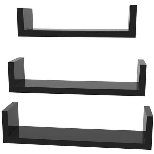 Nancy's Wall shelf Set Of 3 - Wandplankenset - Wall Shelf