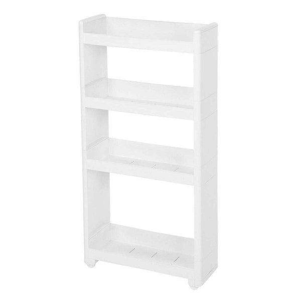 Nancy's Storage Rack - Kitchen Trolley - Trolley on wheels - Kitchen Trolleys