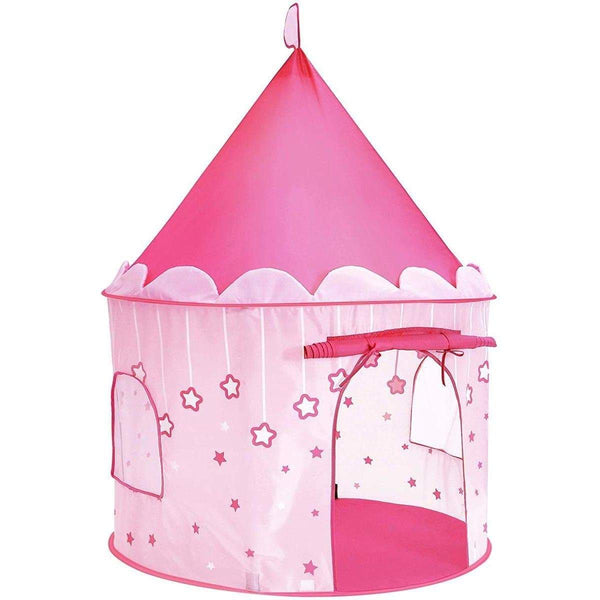 Nancy's Princess Tent - Playhouse for toddlers - Indoor & Outdoor - Pop-up Tent
