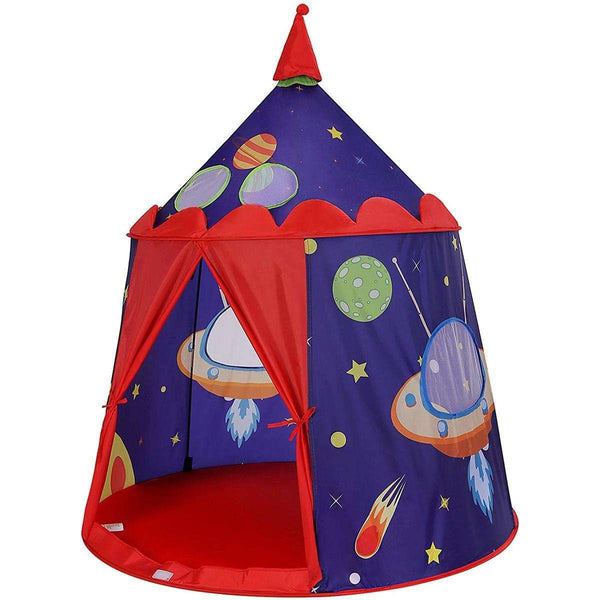 Nancy's Universe Tent - Playhouse for toddlers - Tent for Children