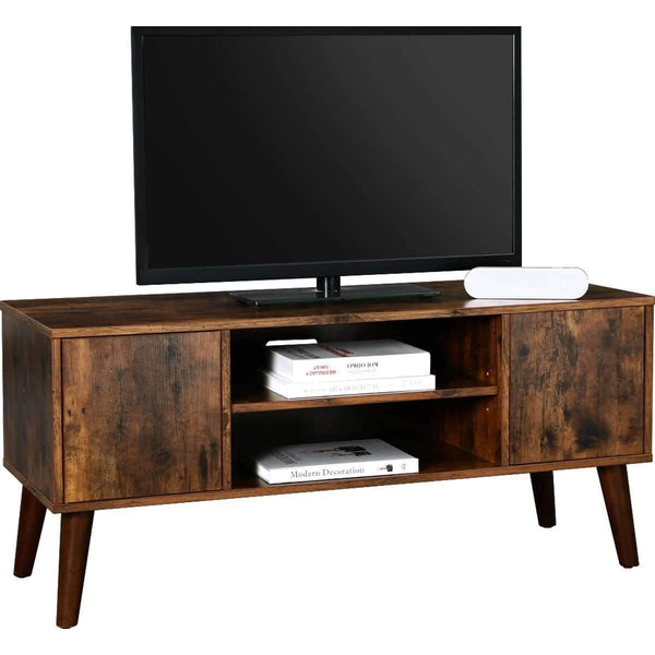 Nancy's Archer Heights Vintage TV cabinet - TV Furniture Industries - Table Retro TV - TV Furniture - TV Furniture Wood
