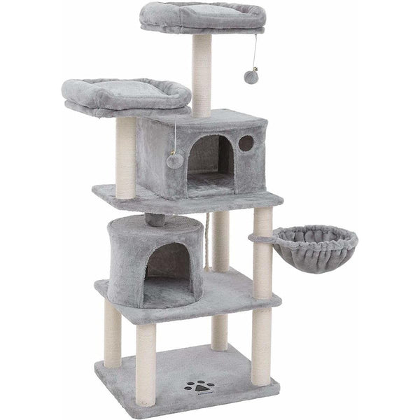 Nancy's Cat Tree XL 152 CM - Luxury House Cats - Cat Tree - Cats