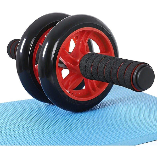 Nancy's Abs Roller Wheel - Buikspiertrainers - Ab Trainer - Voor Spieropbouw Voor Dames en Heren - Nancy HomeStore