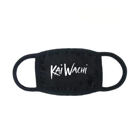 Kai Wachi Face Mask