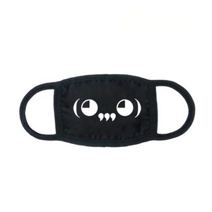 Ghastly Face Mask