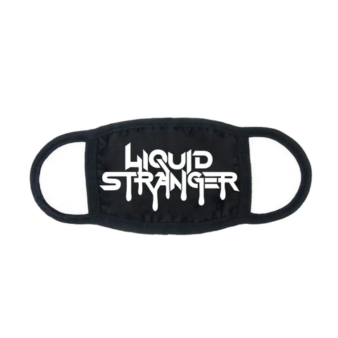 Liquid Stranger Face Mask