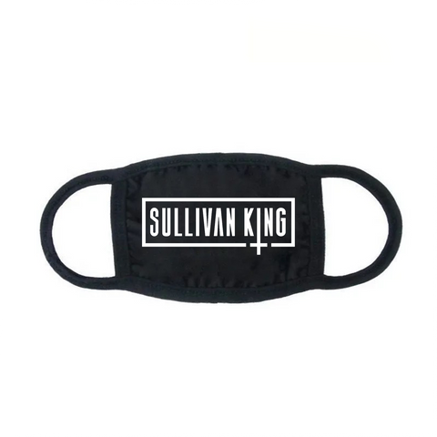 Sullivan King Face Mask
