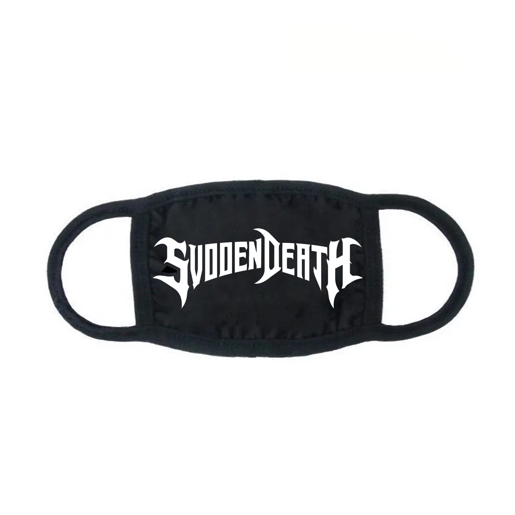 Svdden Death Face Mask