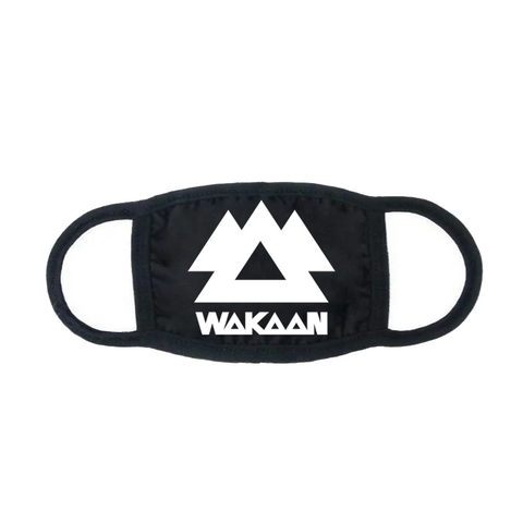 Wakaan Face Mask