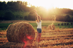 Why I'm Thankful To Be A Country Girl