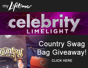 My Lifetime - Celebrity Limelight