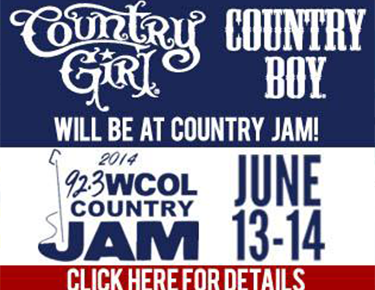 Country Girl - Country Jam