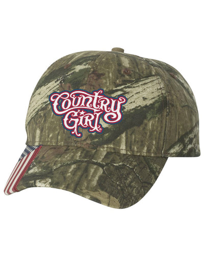 Country Girl Hats