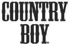 Countr Boy Logo