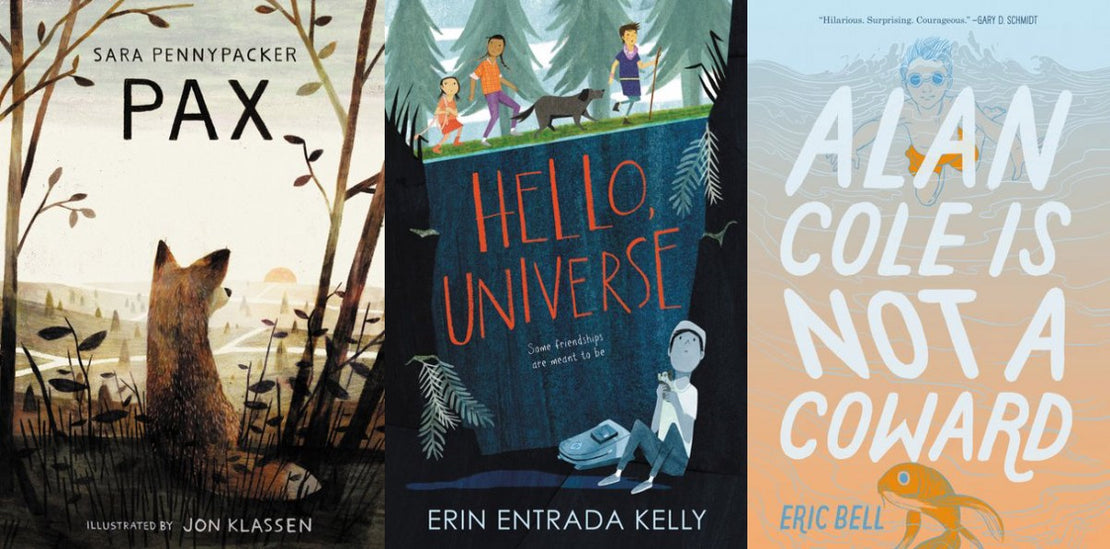 17 Books for Kids to Read If They Love Wonder