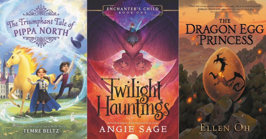 12 Magical Books that Live Up to the Hype