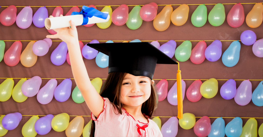 How to Host A Virtual Graduation Experience That Truly Honors Your Young One