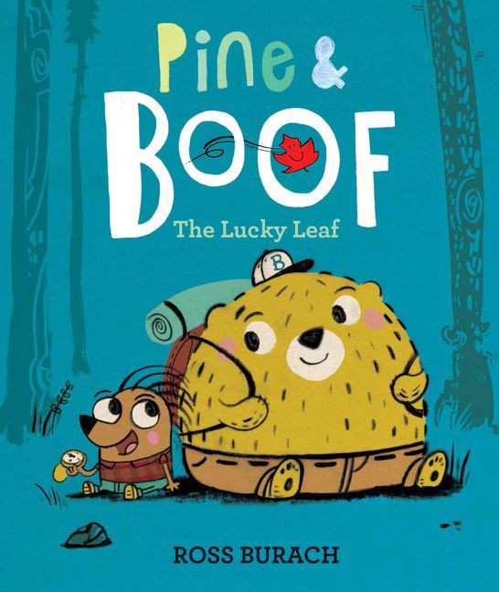 Pine and Boof