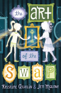 The Art of the Swap by Kristine Asselin and Jen Malone