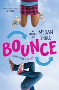 Bounce by Megan Shull