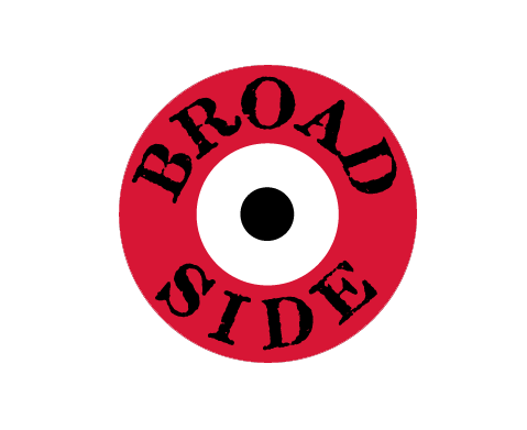 BROADSIDE BOOKS