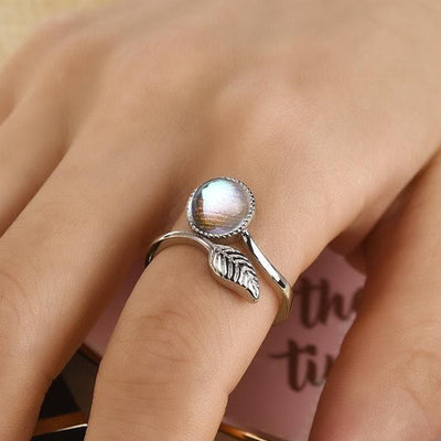 Bague Pierre de Lune Fashion - Pierrelune
