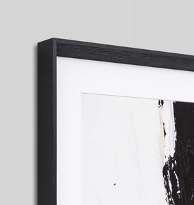 Splendour Framed Art - Attica 1