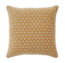 Load image into Gallery viewer, Splendour Cushion - Diamond Amber Cushion