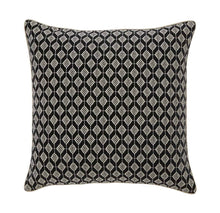 Load image into Gallery viewer, Splendour Cushion - Diamond Onyx Cushion