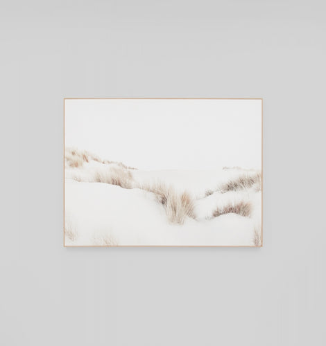 Splendour Canvas Art - Dune Scape