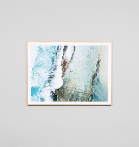 Splendour Framed Art - Esperance