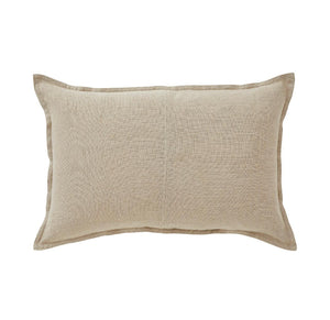 Splendour Cushion - Linen Rectangle Cushion