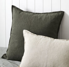 Load image into Gallery viewer, Splendour Cushion - Grand Khaki Cushion