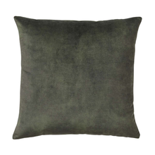 Load image into Gallery viewer, Splendour Cushion - Velvet Jade Cushion