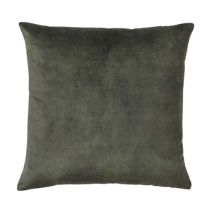 Splendour Cushion - Velvet Jade Cushion