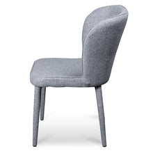 Load image into Gallery viewer, Light Grey Dining Chair