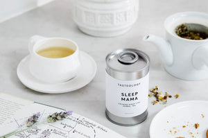 Tasteology Sleep Mama Tea