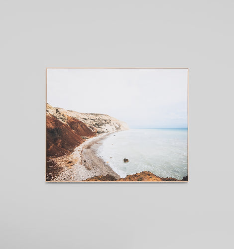 Splendour Canvas Art - Aphrodite's Cove